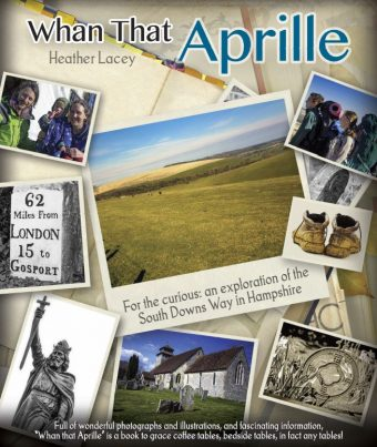 Wan that Aprille - a Guide to South Hampshire